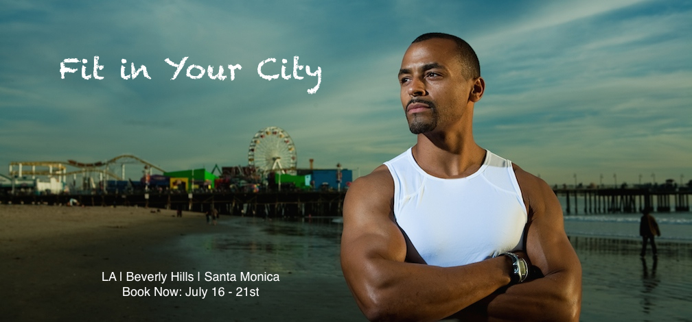 Fit in Your City